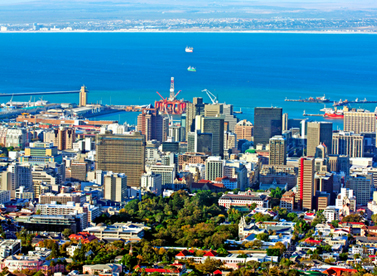 Hotel Deals in Cape Town