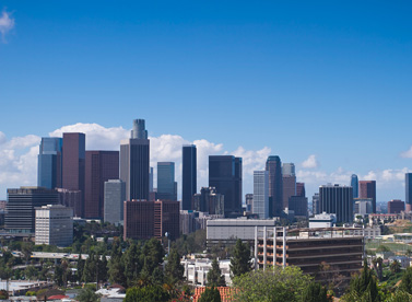 Hotel Deals for Los Angeles