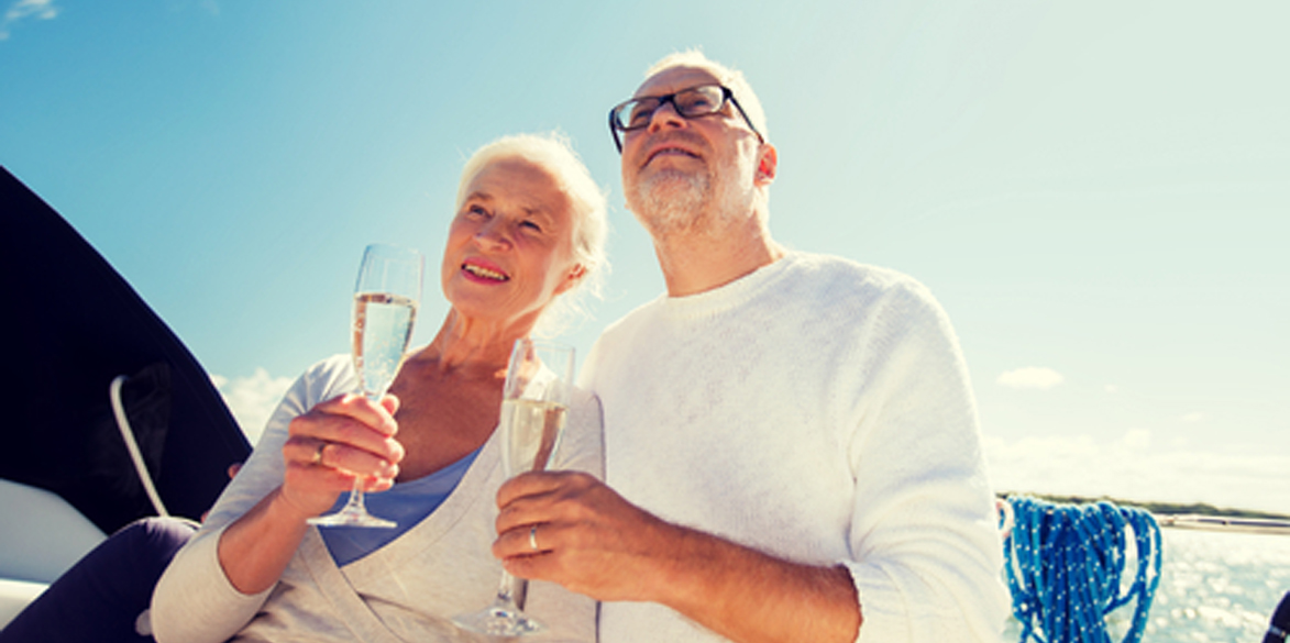 Travel Tips:Simple Cruise Tips for Seniors